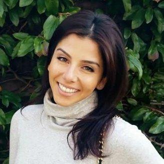 Jenny Sakr