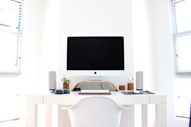 Give Your Workspace an Ergonomic Upgrade