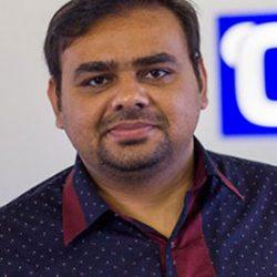 Faheem Abbas – Senior Software Engineer