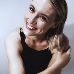 Helen Scheuerer - Founding Editor of Writer's Edit