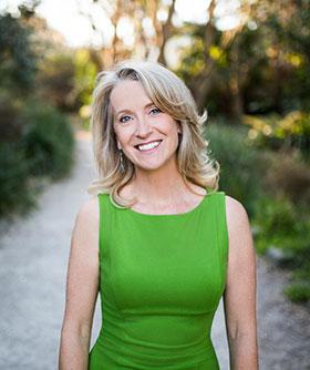 Tania Flack – Naturopath & Nutritionist