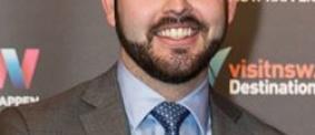 Anthony Hiscox - Health & Wellbeing Advisor
