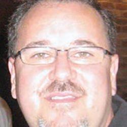 David Berger – Floristry Teacher at TAFE NSW