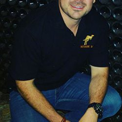 Nicholas Schirripa - Winemaker/Viticulturist at Casella Wines