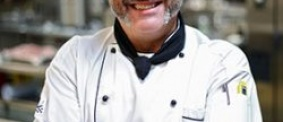Paul Rifkin - Executive Chef