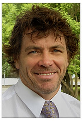Bradley Jones – Forensic Psychologist
