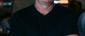 Luke Mangan - Chef and Restaurateur