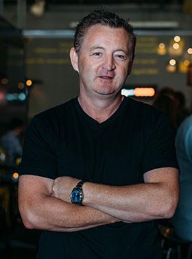 Luke Mangan – Chef and Restaurateur