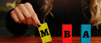 How to Find 'The One' When Choosing An MBA