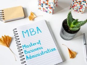 What\'s An MBA?