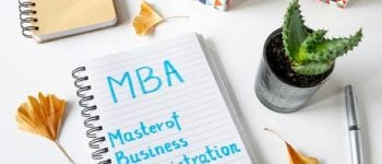 What's An MBA?