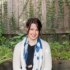 Alison Mitchell – Naturopath