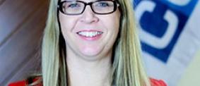Belinda Lyone - COS General Manager