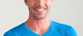 Damien Kelly - Fitness Studio Owner & Exercise Scientist