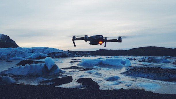 In the future, drones could generate billions of dollars for multiple industries