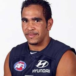 Eddie Betts - AFL Player
