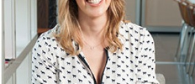 Emma Blomfield - Interior Stylist & Co-Founder @ The Decorating School