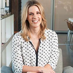 Emma Blomfield - Interior Stylist & Co-Founder @ The Decorating School