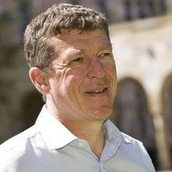 Professor Ian Frazer - Scientist