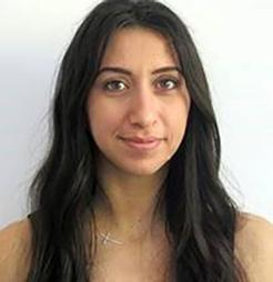 Georgette Mourad – Senior Architect