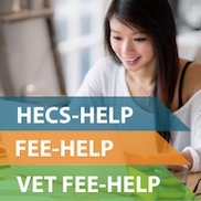 Get HELP: Government financial assistance