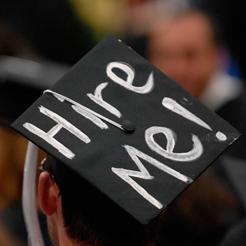 Graduates: Thou shalt not be generic