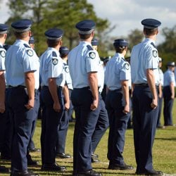 How to Become a Police Officer in Australia