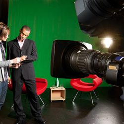 How to become a television presenter in Australia: careers in entertainment