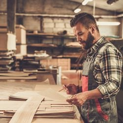 How To Become A Carpenter In Australia: Careers In Building And Construction