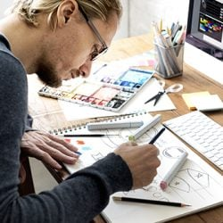 How to become a graphic designer in Australia: careers in design