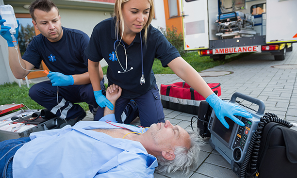 How to become a paramedic in Australia: careers in emergency healthcare
