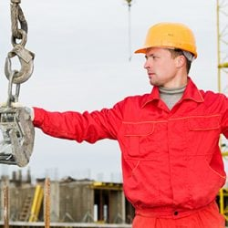 How to become a rigger in Australia: careers in construction