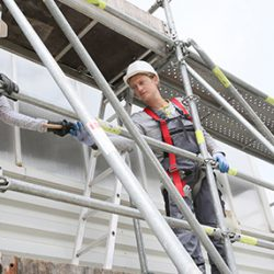 How to become a scaffolder in Australia: careers in construction