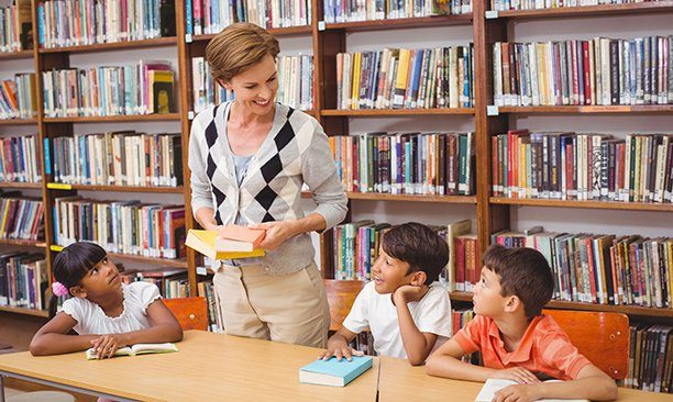 How to become a teacher librarian in Australia: careers in education