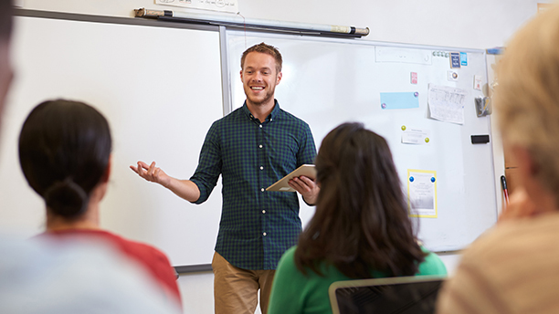How to become an ESL teacher in Australia: careers in teaching