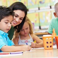 How to become an accredited child care worker in Australia: careers in child care