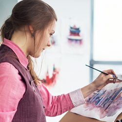 How to become an illustrator in Australia: careers in design
