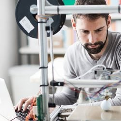 How to become an industrial designer in Australia: careers in design