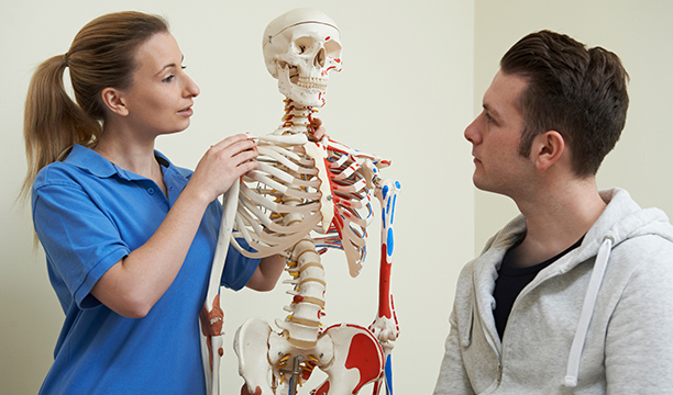 How to become an occupational therapist in Australia: careers in health