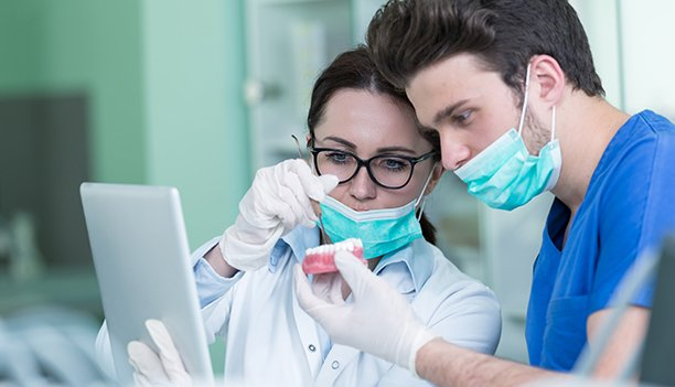 How to become an orthodontist in Australia: careers in health