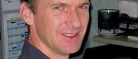 Jonathan Treagust - World Vision Australia