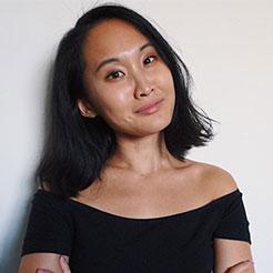 Karen P'ng – Freelance Social Media & Digital Marketing Consultant
