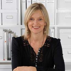Kristina Karlsson – Founder & Creative Director, kikki.K
