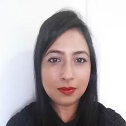 Kulvir Kaur – Senior Beauty Therapist