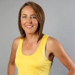 Liz Ellis - Media Identity and Former Netball Player