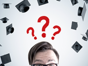 MBA or Masters - What\'s Right For You?