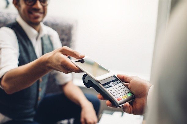 Mobile payments are set in increase in the future and retailers and big banks will need to catch up