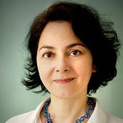 Oya Demirbilek - Associate Dean (Education) at UNSW Built Environment