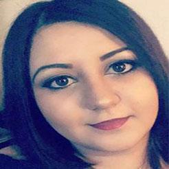 Tanya Nasr - Psychologist
