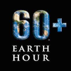 A lightbulb moment for Earth Hour participants